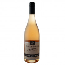 Gibson Bridge Pinot Gris Rose