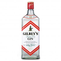 Gilbeys Gin