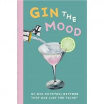Gin The Mood