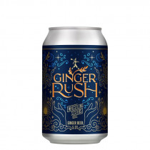 Whistling Sisters Ginger Rush