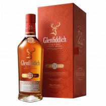 Glenfiddich 21 Year Old Single Malt Whisky