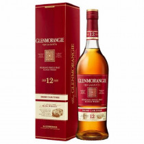 Glenmorangie The Lasanta 12 Year Old Single Malt Whisky