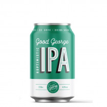Good George Hoptimistic IPA