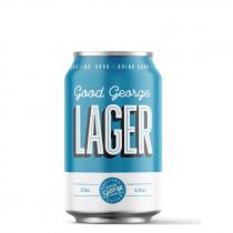 Good George Lager