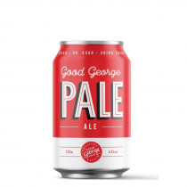 Good George Pale Ale