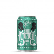 Good George Small Wonder 2.5% Pale Ale