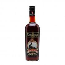Gosling Black Seal Rum