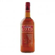 Goslings Gold Bermuda Rum