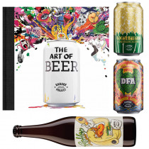 Garage Project - Art of Beer Gift Pack