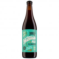 Garage Project Moore Wilson's Centennial Ale 650ml
