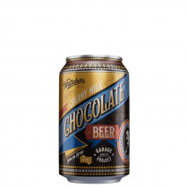Garage Project Whittakers Chocolate Beer