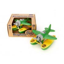 Green-Toys-Seaplane-Green