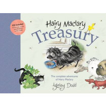 Hairy Maclary Treasury by Dame Lynley Dodd