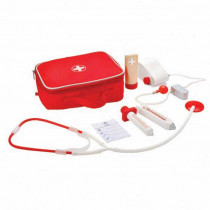 Hape-Doctor-On-Call-Contents