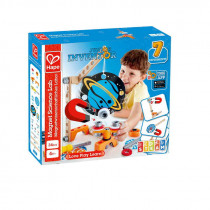 Hape Magnet Science Lab