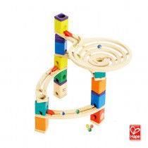 Hape-Roundabout-Marble-Run