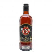 Havana Club 7yr Old Anejo