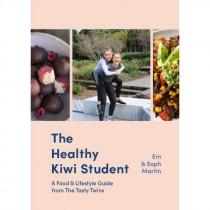 The Healthy Kiwi Student