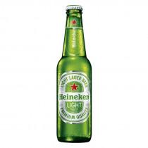 Heineken Light 330ml bottle