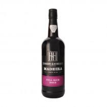 H&H Full Rich Madeira
