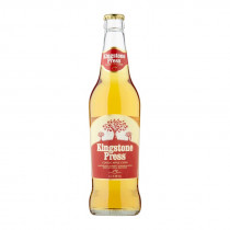 Kingstone Press Apple Cider