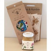 Moore Wilson's Honey Bee Gift Pack