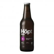 Hopt-Elderberry-Soda