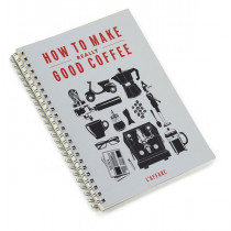 Caffe L'affare: How To Make Really Good Coffee