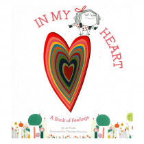 In my heart