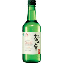 Jinro Classic Korean Soju