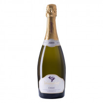 Johanneshof Emmi Methode Traditionnelle Brut