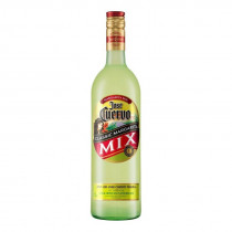 Jose Cuervo Margarita Mix Lime