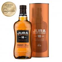 Jura 10 Year Old Single Malt Scotch Whisky