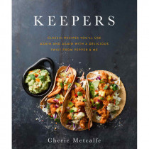 Keepers - Classic recipes you'll turn to again and again.