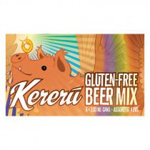 Kereru Gluten Free Beer Mix 6