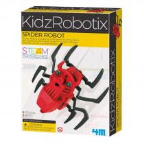 Kidz Robotix Spider Robot