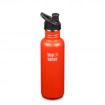 Klean Kanteen Classic Stainless Steel Bottle