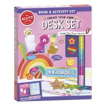 Klutz Create Your Own Desk Set