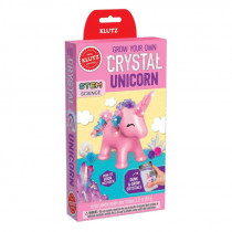 Klutz Grow Your Own Crystal Unicorn