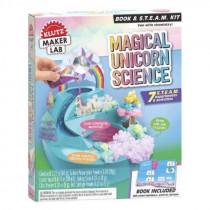Klutz Magical Unicorn Science