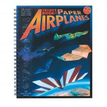 Klutz-Paper-Airplanes
