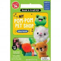 Klutz Pom Pom Pet Shop