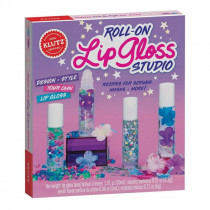 Klutz Roll On Lip Gloss Studio