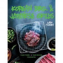 Korean BBQ & Japanese Grills - Yakitori, Yakiniku, Izakaya