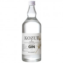 Kozue Japanese Craft Gin