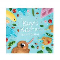 Kuwi's Kitchen Kids Cookbook