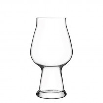 Luigi Bormioli Birrateque Stout Beer Glasses
