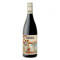 La Belle Angele Syrah