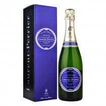 Laurent Perrier Ultra Brut Champagne