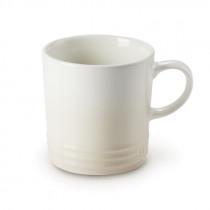 Le Creuset 350ml Mug Meringue
